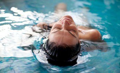 L'idroterapia: i benefici che vengono dall'acqua