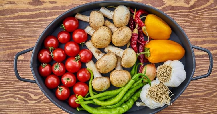 ¡A comer! Cómo ayudar a nuestros hijos a comer mejor