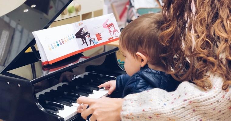 Música maestro