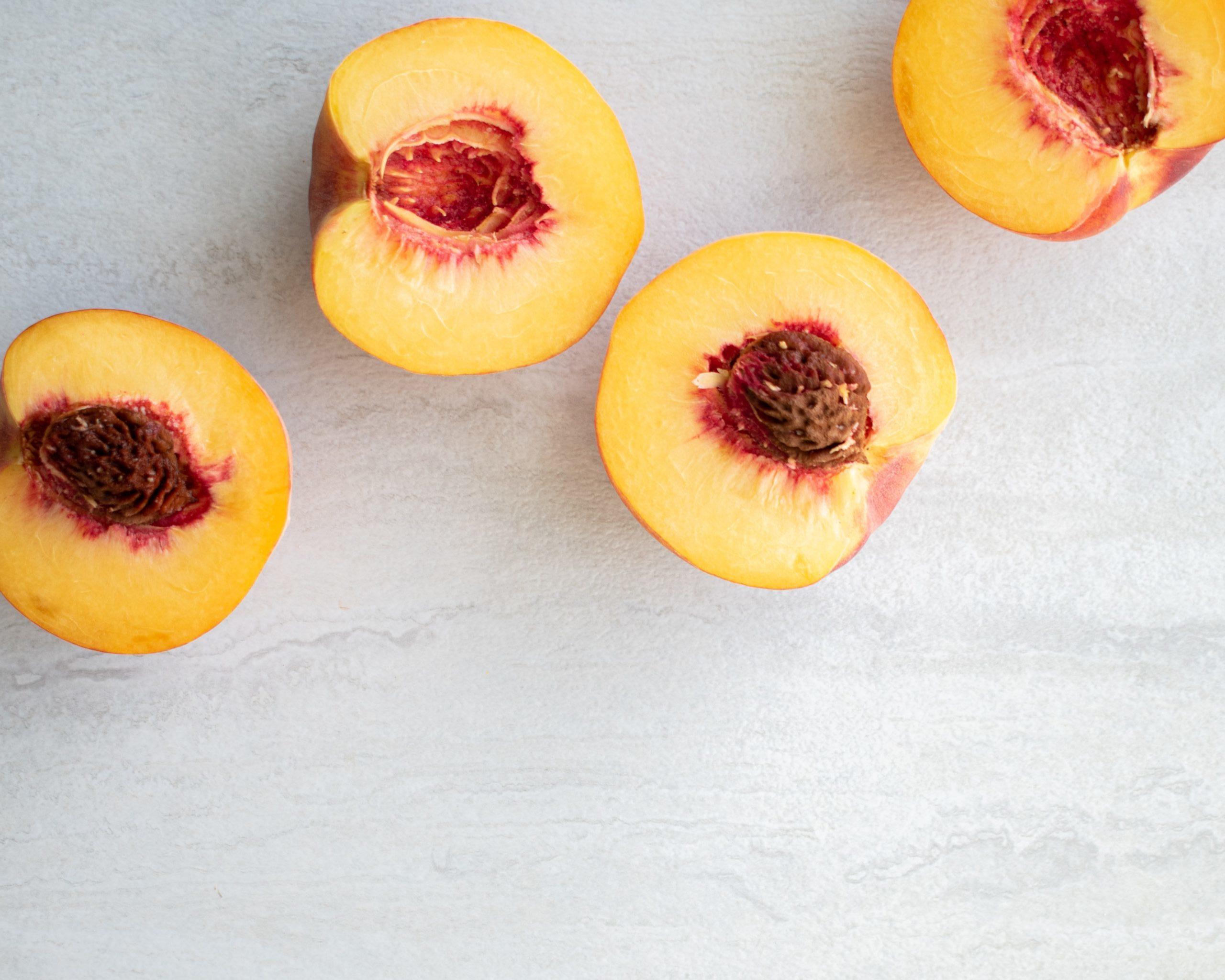 Alergia a las frutas