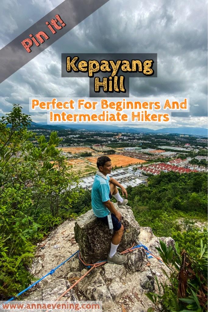 Kepayang Hill Pin It Image