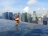 Marina Bay Sands review - Anna Everywhere