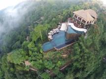 Hanging Gardens Ubud Hotel - Anna