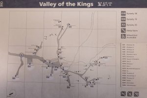 Visiting Valley of the Kings (with Unique Photos!)