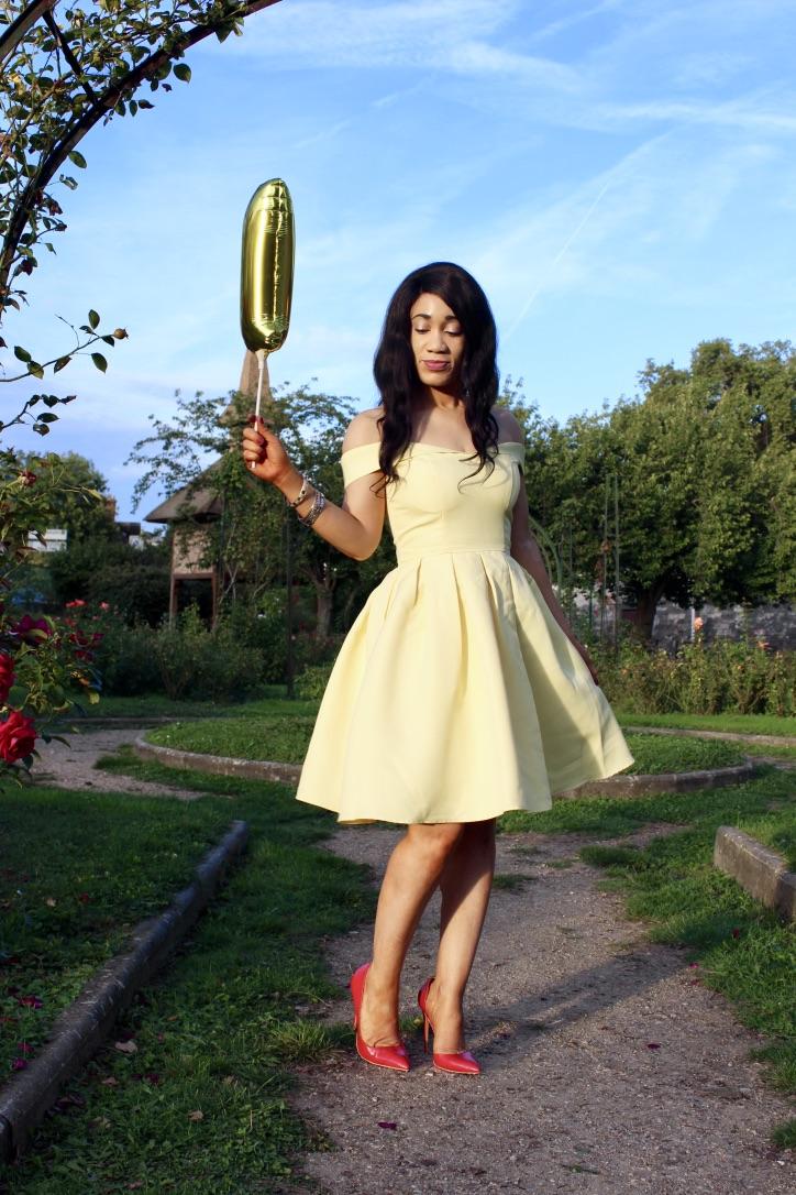 chichiclothing amal dress
