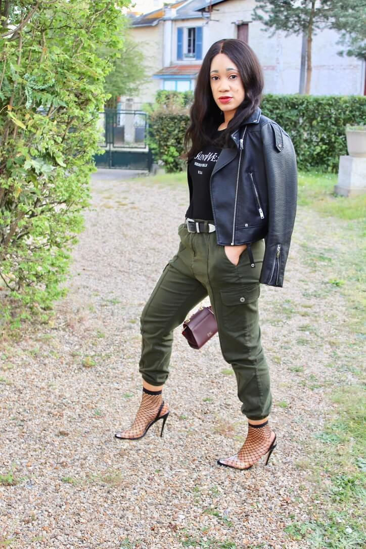 inspiration look utilitaire