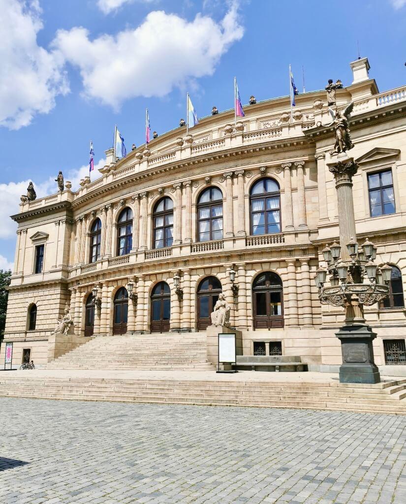 philharmonique de Prague