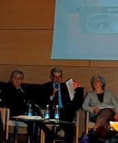 Tour Cgil, Roma - Alfonso Sabella, assessore alla Legalità