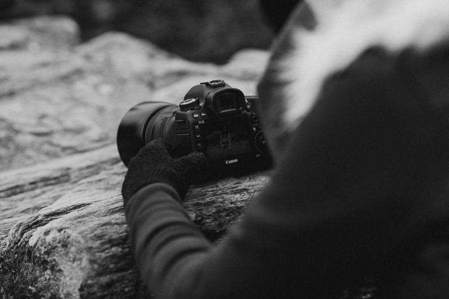 Photographers weekend