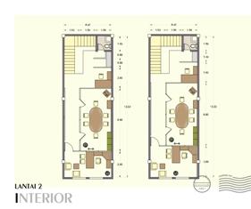 Tip 17 Desain Interior Kantor Desain Ruang Direktur dan
