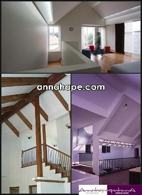 Tip 98 Berapa Tinggi Plafon Rumah Tinggal yang Ideal