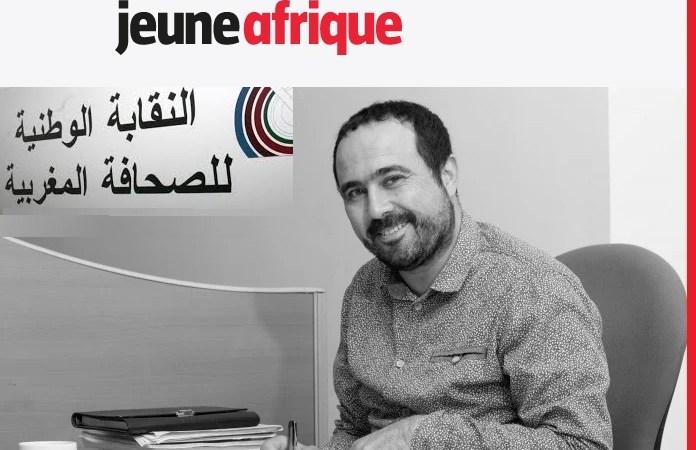 Arrestation du journaliste marocain Souleimane Raissouni