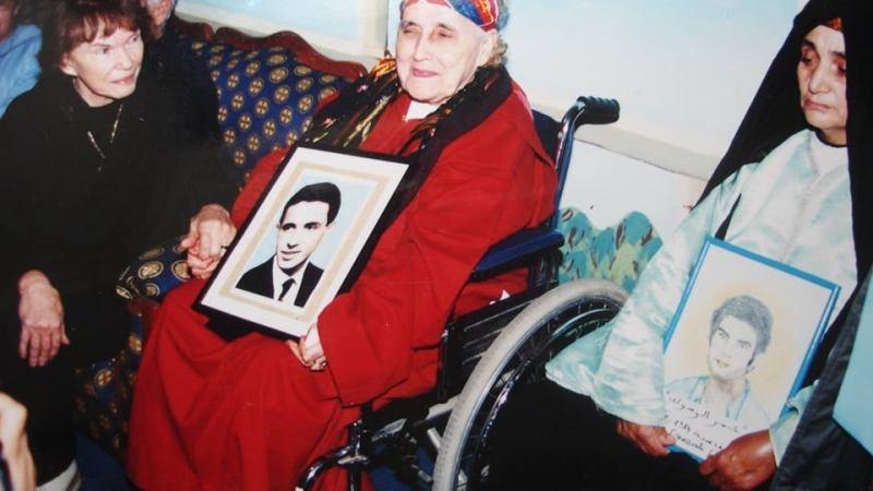 Les familles des disparus et des victimes de la disparition forcée au Maroc:  Communiqué à l'occasion de la Journée internationale des victimes de disparition forcée