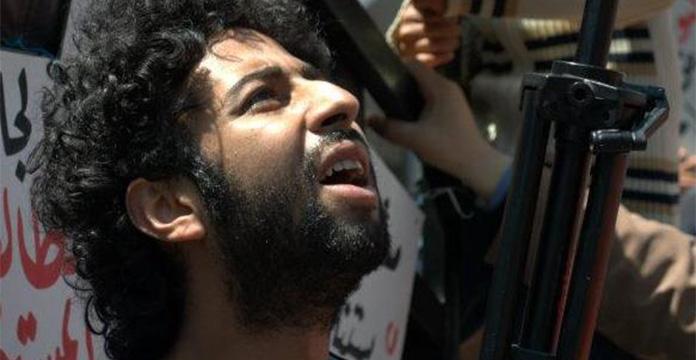 ASDHOM تطالب بالسراح الفوري للصحافي عمر راضي
