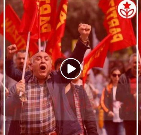 الفيديو الكامل للندوة السياسية التي نظمها الأسبوع العالمي للنضال ضد الإمبريالية