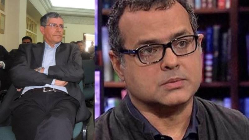 نداء ضد الحرب الامبريالية: عبد الله الحريف وفيشاي براشاد