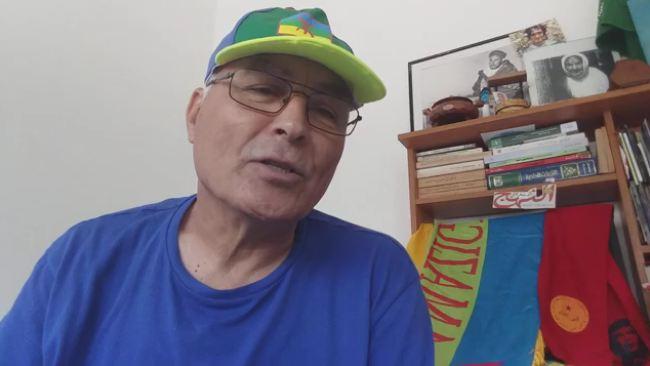 مطالب النهج الديمقراطي في زمن الكورونا بالأمازيغىة مع الترجمة
