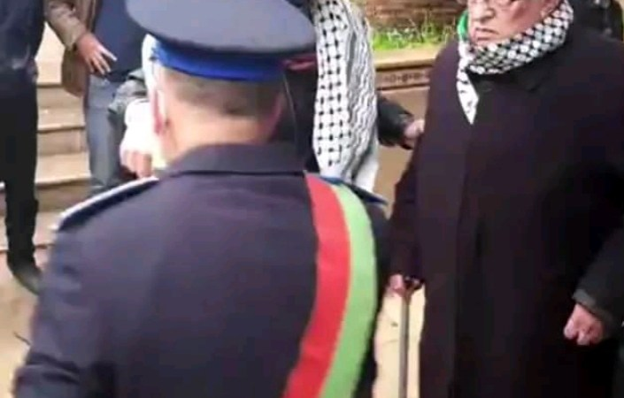 هرولة مستمرة للنظام الرسمي المغربي للتطبيع مع الكيان الصهيوني  لطمس حقيقة الصراع