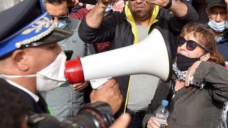 الجبهة المغربية لدعم فلسطين تندد بمنع احتجاجات يوم الأرض
