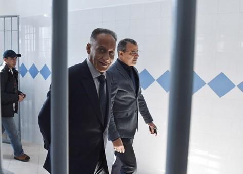 المرصد المغربي للسجون يرفض اتهامات التامك ويعلق علاقته مع المندوبية