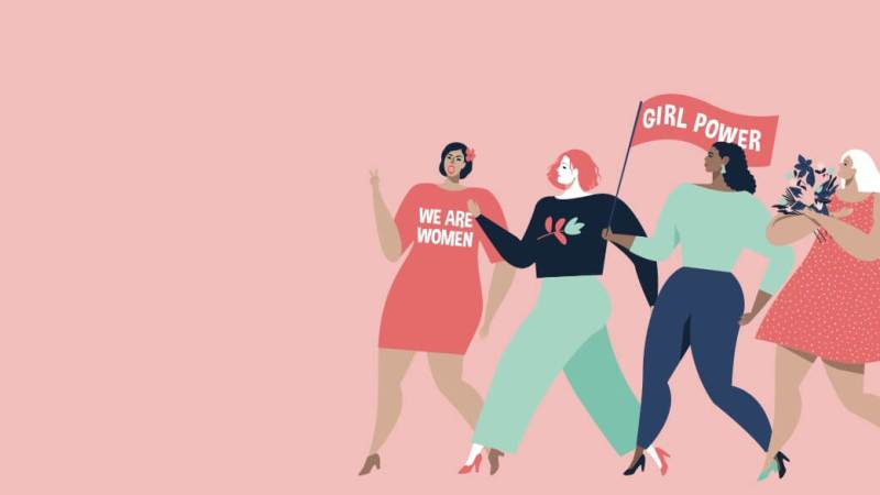 بيان تنسيقية المسيرة العالمية للنساء بالمغرب بمناسبة يوم التضامن النسوي العالمي