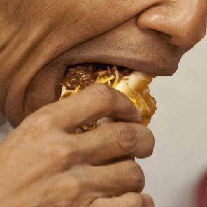 Obama spiser 2