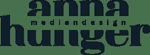 logo-annahunger-mediendesign