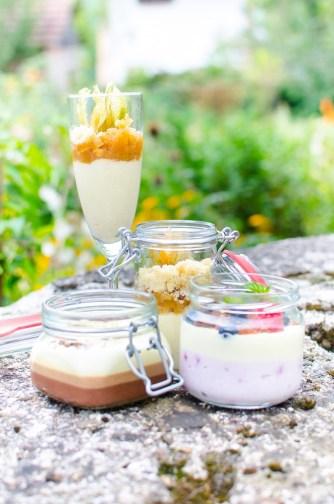 Delicious Dessert from Gostilna Pr Krvin