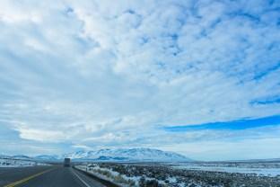 Somewhere in Nevada