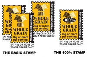 whole grain stamp