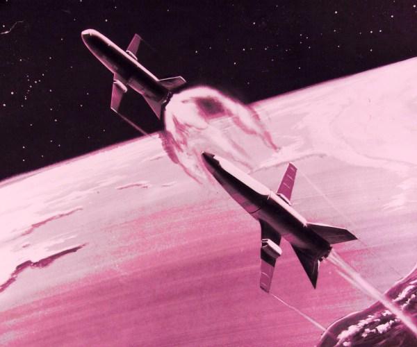 Space Shuttle Program SDASM Archives