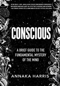 Conscious Book Cover