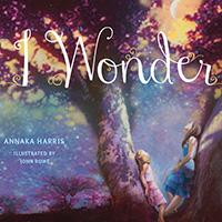I Wonder Book Cover