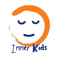 Inner Kids Logo Orange