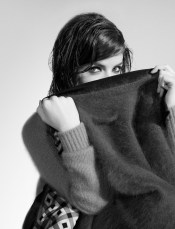 Anna Kendrick - Remix Magazine (2014)