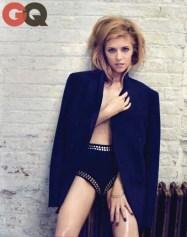 Anna Kendrick - GQ Magazine Photoshoot (2013)