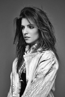 Anna Kendrick - Nylon Magazine Shoot (2015)