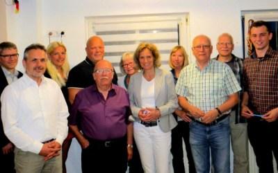 ASF-Mitgliederversammlung wählte neuen Vorstand