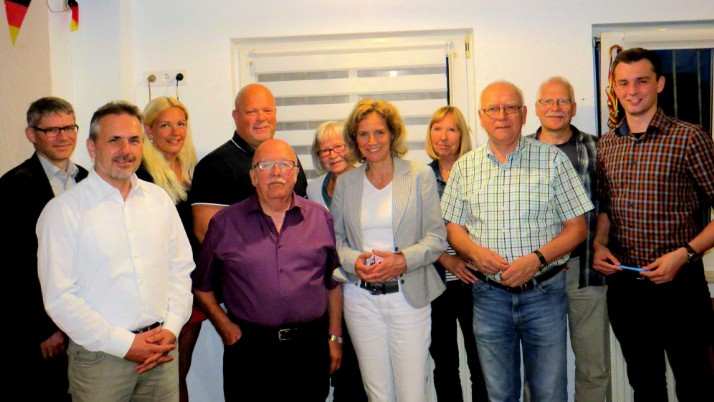 Metternich und Bubenheim schließen sich zusammen und wählen neuen Vorstand