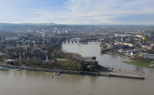 Land fördert kulturelles Leben in Koblenz