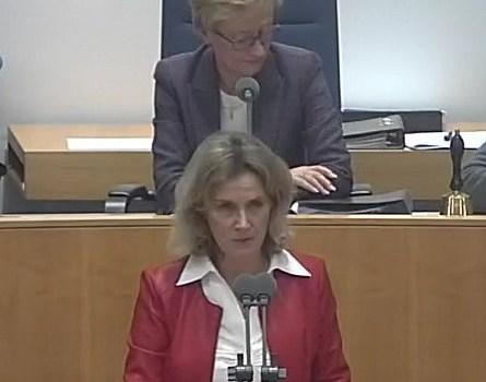 """23.11.17: Rede zum Antrag der Ampelkoalition """"Kontrolle von Landesbeteiligungen stärken"""""""