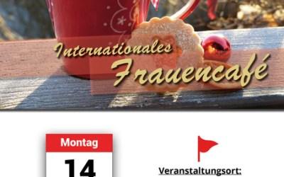 """""""Internationales Frauencafé"""" im Abgeordnetenbüro"""
