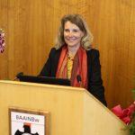 Rede zum Internationalen Frauentag am 8.3.2019 bei der Frauenversammlung in BAAINBw
