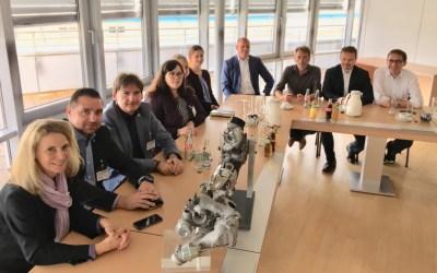 SPD-Fraktion zeigt sich solidarisch mit Unternehmen BorgWarner und Beschäftigten