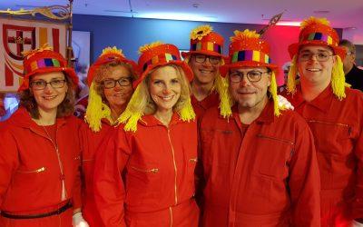 SPD-Ortsverein Metternich-Bubenheim unterstützt Tollitätenpaar