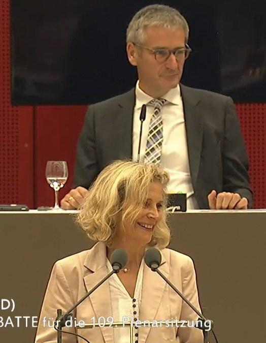 17.09.2020: Aktuelle Debatte zur Mittelrheinbrücke und Standortpolitik