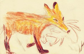 what_a_catch_fox_illustration