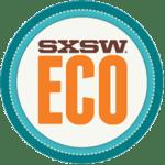 sxsw eco logo