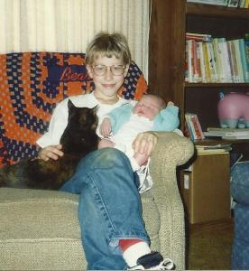 6 Baby AnnaLeah with Peter and Maggie 001