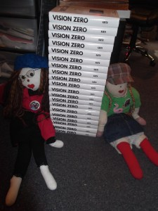 Vision Zero Petition Book 010